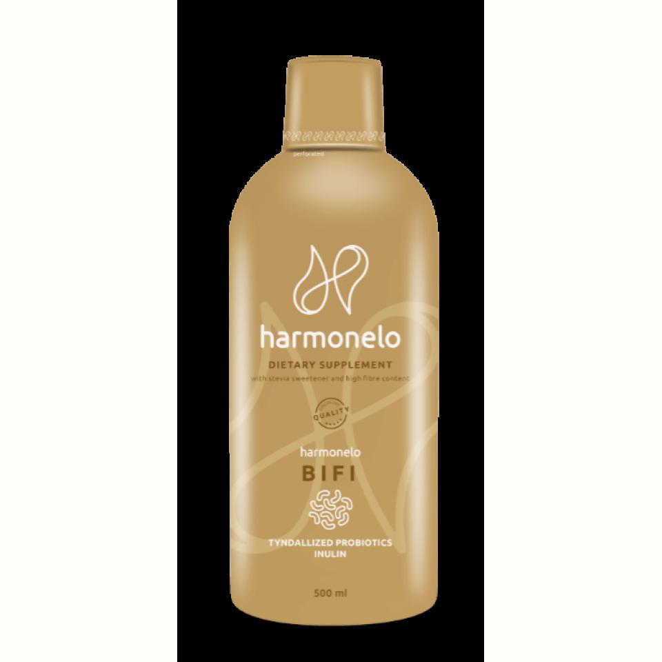Harmonelo Bifi